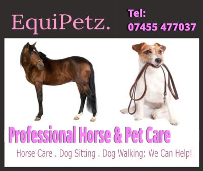 EquiPetz Horse Care