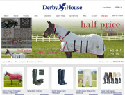 Derby House Tack Shop