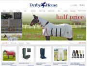Derby House Tack Shop