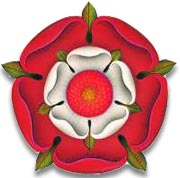 English Symbols - The English Rose