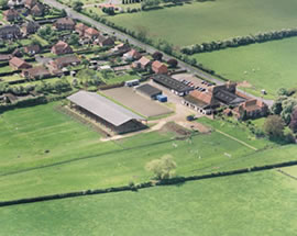Grove House Equestrian Centre