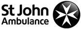 St Johns Ambulance first aid service