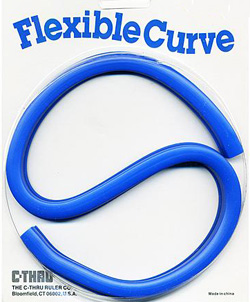 The Flexicurve Measure