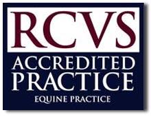 RCVS Vet and laminitis