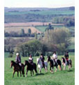 Horse Riding In Wiltshire