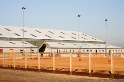 Caistor Equestrian Centre