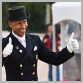 Dressage Rider Steffen Peters
