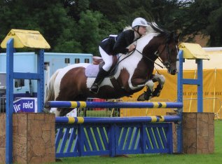 Moray Riding Club Competitions