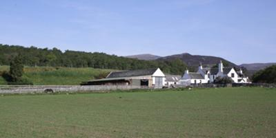 The Yard at Newtonmore Riding Centre