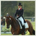 Top Event Rider Pippa Funnell