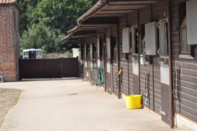 Sloswicks Livery stables