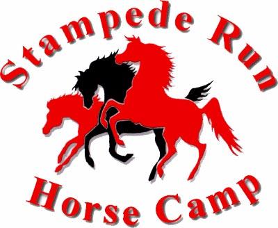 Stampede Run Horse Camp