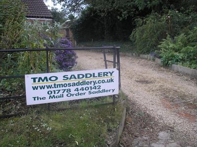 Lincolnshire - TMO Saddlery