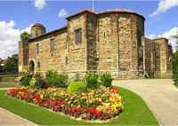 Colchester Castle Essex