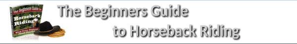 Horseback Riding Guide for Beginners