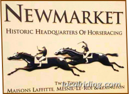 Horse Riding in Newmarket Suffolk